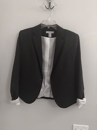 black and gray formal suit jacket Rockledge, 32955