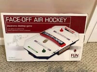 NIB air hockey table Oakton, 22124