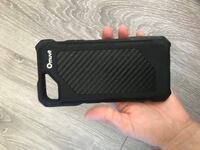 Black and gray iphone case St. Catharines