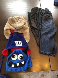 Lot of 12-18 month baby boy clothes   Hillside, 07205