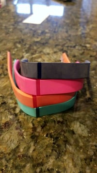 Fitbit Flex Small Bands Fairfax