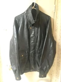 leather jacket  1x Callahan, 32011