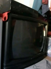 Zenith Tv With Vcr