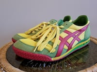 Onitsuka Tiger by Asics Men's Ultimate 81, 10.5 Clarksville, 37042