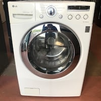 LG front load washer Reisterstown, 21136