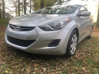 Hyundai-Elantra-2012 Virginia Beach