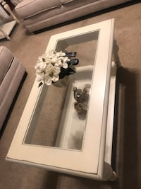 Sofa, loveseat, chair, two end tables, one coffee table  512 mi