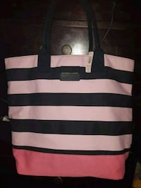 Pink bag by Victoria secret  Winnipeg, R3C