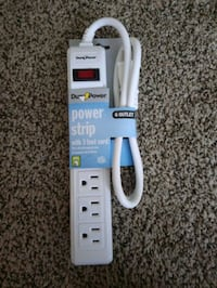 Power outlet Irving, 75038