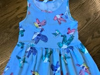 H&M summer dress $10 Toronto, M6R 1T5