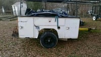 Utility bed with tow dolly Kannapolis, 28083