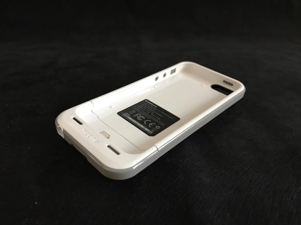 new products ccb32 b98aa Mophie juice pack plus - iPhone 5/5s