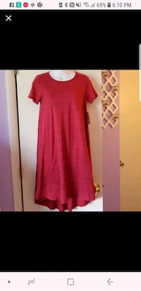 LulaRoe Carly  Liverpool, 13090