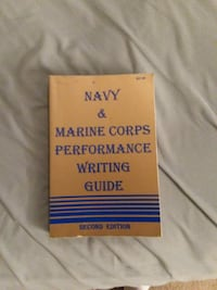 Navy & Marine Corps Performance Writing Guide Second Edition Norfolk, 23505