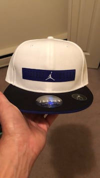 Concord Jordan fitted hat size 7 5/8 Rochester, 14621