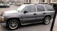 Chevrolet - Tahoe - 2002 Oroville