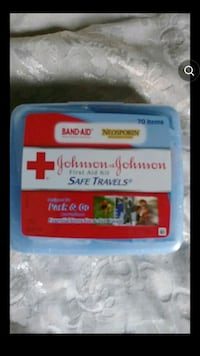 First aid kit Glendale, 91205