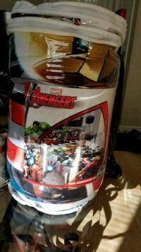 New!! Avengers Twin Bed in a Bag St. Catharines, L2R 5Y1