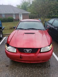 2000 Ford Mustang Montgomery