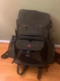 Langly Camera Bag Excellent Condition