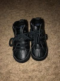 Baby boy polo boots  Clinton, 20735