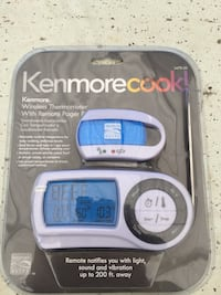 Kenmore thermometer  Rosemead, 91770