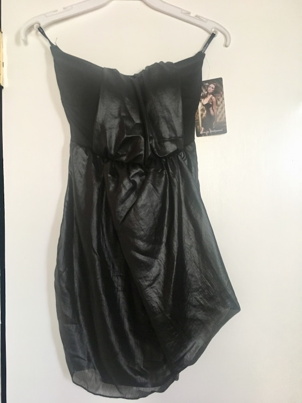 1b52eee11cc Used Brand new little black cocktail dress size s for sale in New York -  letgo