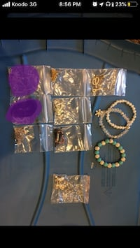 Assorted Jewellery Malahide, N0L 2J0
