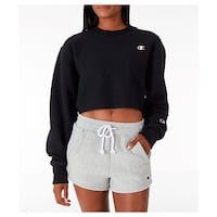 Women's Champion Cropped Sweater Waterloo, N2T 2Y7
