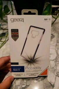 Gear4 Piccadilly Note 9 phone case Edmonton, T5Z 0G5