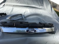 2010-2012 Ford Fusion South Bend