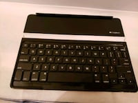 Ipad 2 Bluetooth keyboard  Halton Hills, L7G 6M3