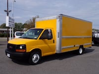 GMC - savana g3500 box - 2014 Manassas, 20110