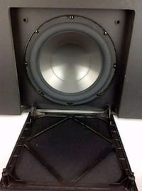 "Polk Audio RM6880  SUBWOOFER POWERD 10"" London, N6P 0E2"