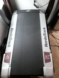 NORDICTRACK X7I ONLY400 CHESAPEAKE