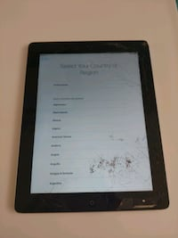 Apple iPad 3 (Parts ONLY) Las Vegas, 89103