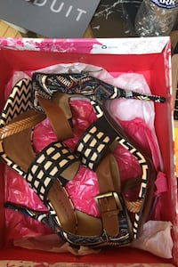 Chinese Laundry Heels Size: 9 1/2 Pikesville, 21208