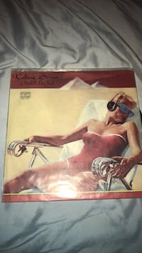 Rolling Stones made in the shade vinyl Bristol, 06010