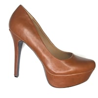 New! Still in box! Brown leather shoes. In perfect condition. Size 9 Oxon Hill, 20745