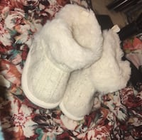 Carter's infant boots  Columbia, 21044