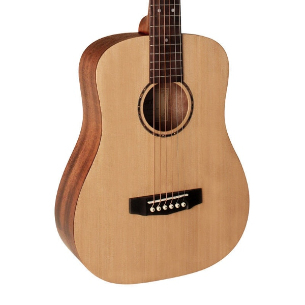 cort cedar top with hard case perfect