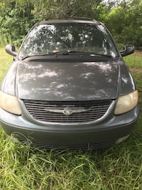 Chrysler - Town and Country - 2002 Pamplico, 29583