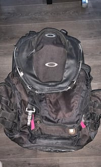 Oakley hiking/ activity backpack