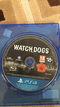 Watch dogs ps4 Şehitkamil, 27560