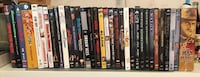 Assorted used dvds for sale Vancouver, V5P 3X2