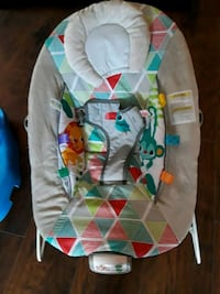 Baby swing great condition  Mesquite, 75149