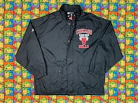 Vintage Apex One Chicago Bulls Windbreaker Sterling, 20164
