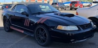 2000 Ford Mustang for sale Phoenix