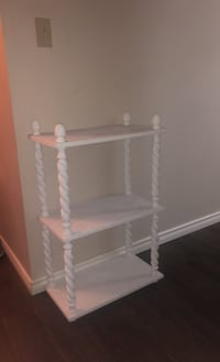 Chalk Painted Shelf New Westminster, V3M 3Y2