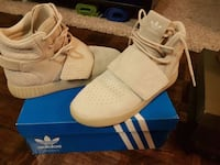 Adidas tubulars. Any offer takes them Markham, L3T 2C7